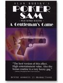 Poker Sam Book