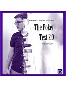 Poker Test 2.0 DVD & props