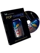 Pop Change DVD