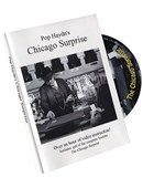 Pop Haydn's Chicago Surprise DVD