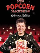 Popcorn Machine 3.0 magic by Twister Magic