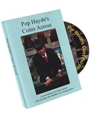 Pop's Coins Across DVD