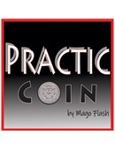 Practic Coin magic by Daniel Diaz