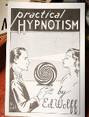 Practical Hypnotism Book