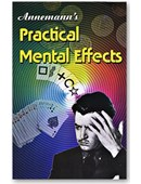 Practical Mental Effects Book