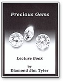 Precious Gems Lecture Notes Book