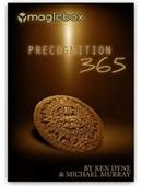 Precognition 365 Trick