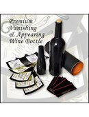 Premium Vanishing and Appearing Wine bottle Trick