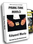 Prime-Time Marlo DVD