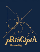 Principia - Deluxe Edition magic by Harapan Ong