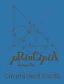 Principia - Gimmicked Cards Accessory