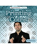 Printing Coins Trick