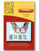 Printing DVD & props