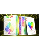 Prism: Day Playing Cards Deck of cards