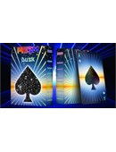 Prism: Dusk Playing Cards Deck of cards