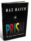 Prism The Color Series of Mentalism Book