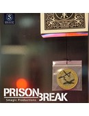 Prison Break magic by SMagic Productions