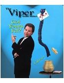 Pro Viper III Snake Basket Trick