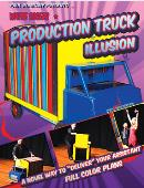 Production Truck Illusion Book