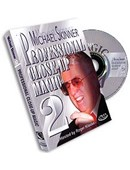 Professional Close up - Volume 2 DVD
