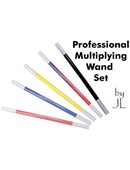 Professional Multiplying Wand Set Trick