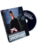 Professional Opportunist Volume 1 DVD
