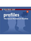 Profiles: The Social Mentalism Routine Trick