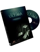 Project ULTIMA DVD