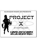 Project X Trick