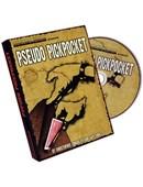 Pseudo Pickpocket DVD