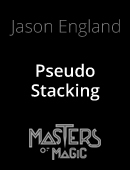 Pseudo Stacking Magic download (video)
