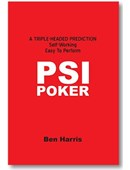 PSI-Poker Book