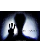 PSI POWER magic by Secret Factory