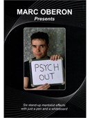 Psych Out Mentalist Tricks Magic download (ebook)