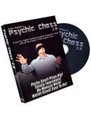 Psychic Chess 2.0 DVD