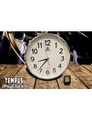 Psyclock II Tempus Trick