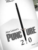 Puncture 2.0 (Euro) DVD & props