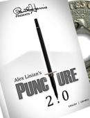 Puncture 2.0 (US Quarter) DVD & props