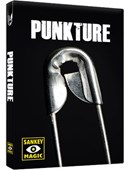 Punkture DVD