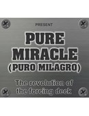 Pure Miracle magic by Mago Larry