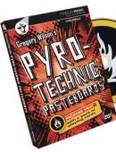 Pyrotechnic Pasteboards DVD