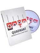 Quadrant DVD
