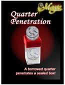 Quarter Penetration Trick