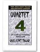 Quartet 4 Book