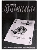 Quickfire Book