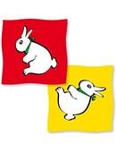 Rabbit-Duck Silk 36 inch Trick