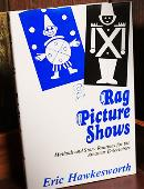 Rag Picture Shows Book