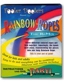 Rainbow Ropes - The Remix Trick