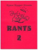 Rants 2 Book