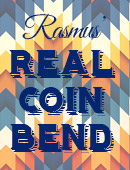 Rasmus Real Coin Bend Trick
